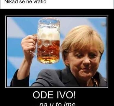 Ode Ivo