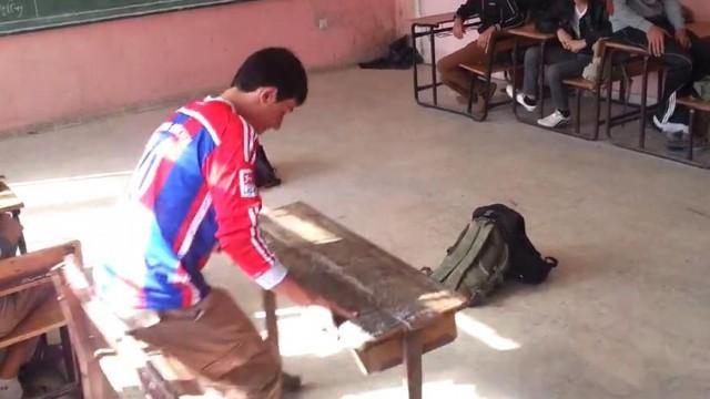 Drift u skoli